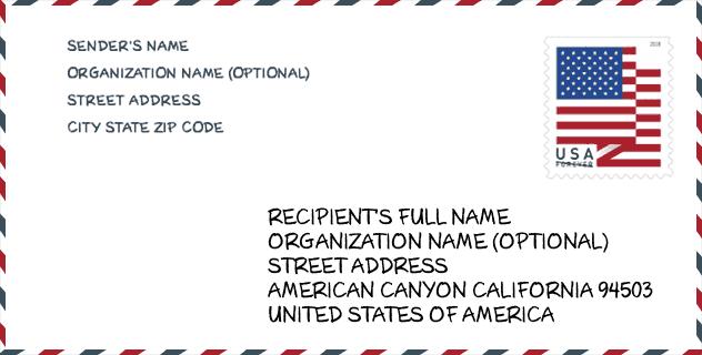 Home United States Zip Code 4